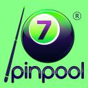 7 Pin Pool
