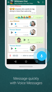 WhatsApp Messenger 2 19 208 Download APK for Android - Aptoide