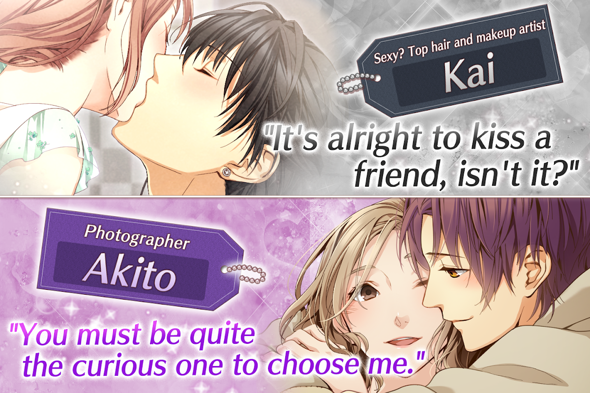 Dating sim android games apk