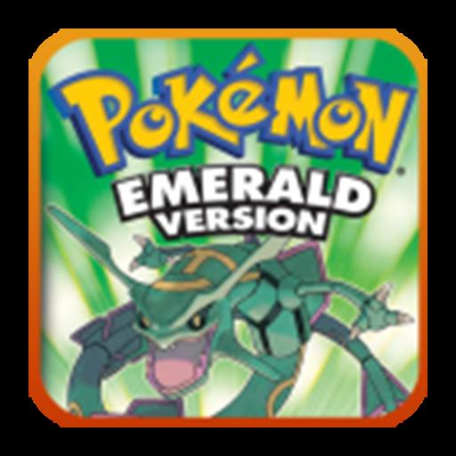 Pokemon: Emerald