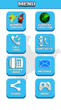 Mobile Number Locator India 1 4 Download APK for Android