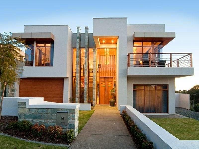 ... Home Exterior Design Ideas Captura De Tela 2 ... Part 15