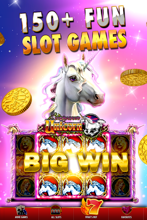 DoubleDown Casino Slots Games, Blackjack, Roulette screenshot 2