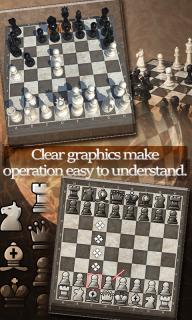 Classic chess screenshot 5