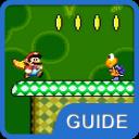 Guide for Super Mario World