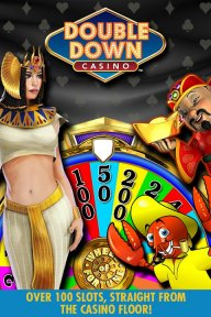 DoubleDown Casino - Free Slots screenshot 6