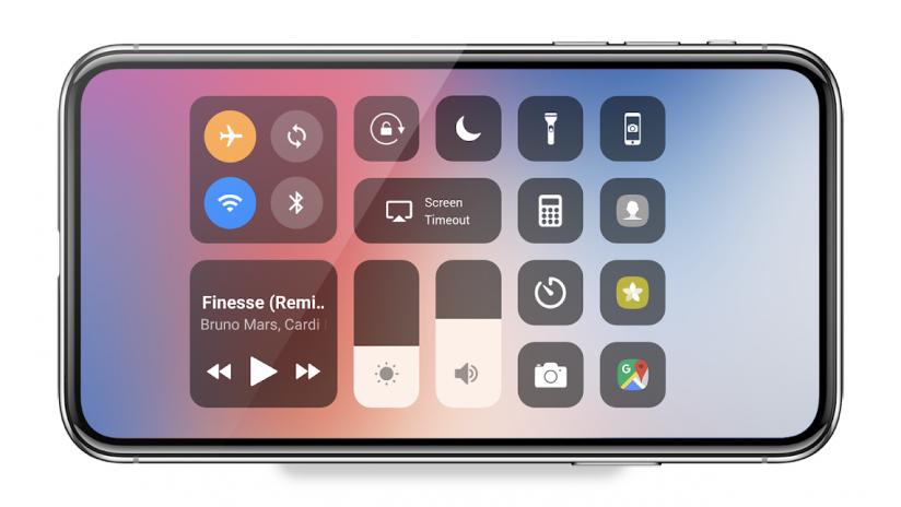 Centro de Controle IOS 12 2 3 Baixar APK para Android - Aptoide