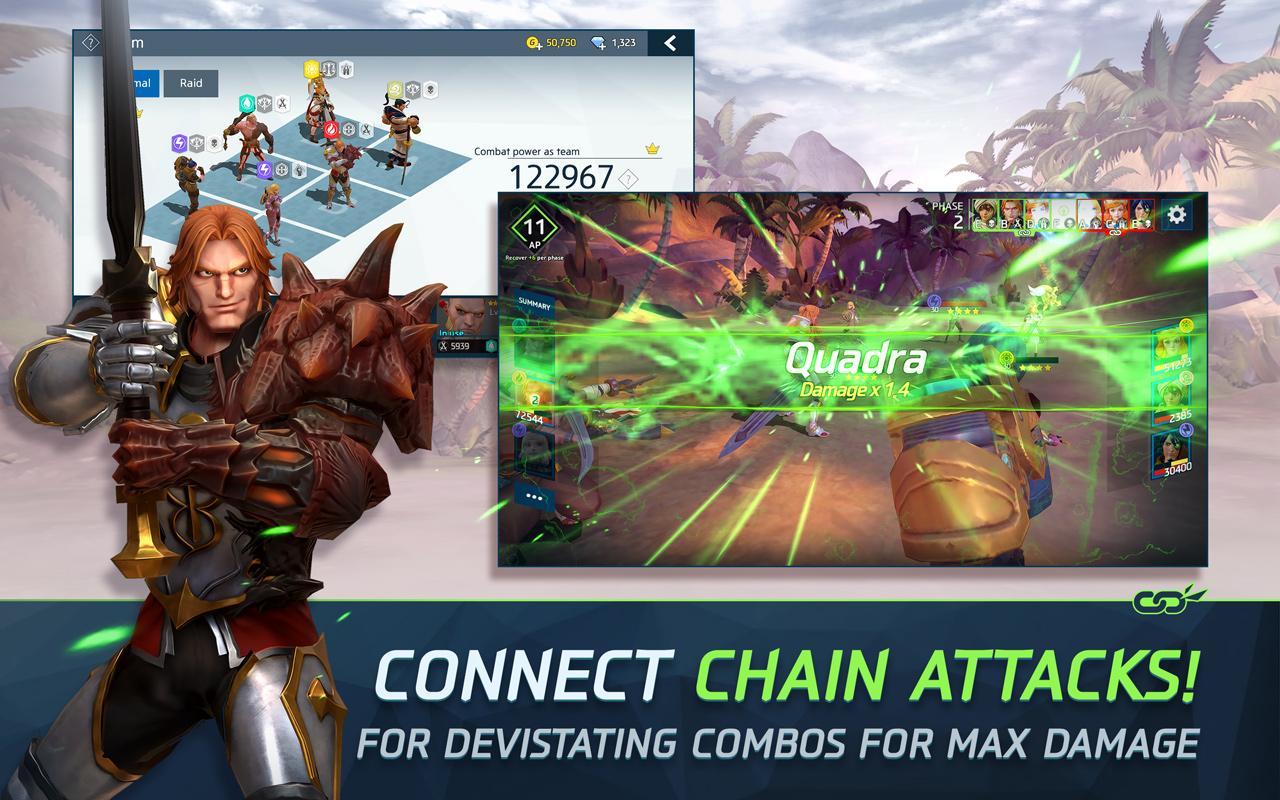 Devil Crasher screenshot 2