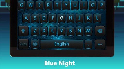 Keyboard screenshot 22