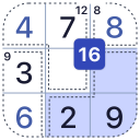 Killer Sudoku - Free Sudoku Puzzle, Brain Games
