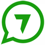 WhatsApp Direct Message Icon