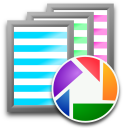 Picasa for MultiPicture LiveWP