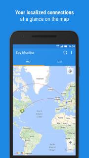 Spy Monitor screenshot 4