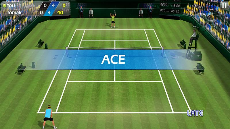 3d tennis 1. 7. 7 download apk for android aptoide.