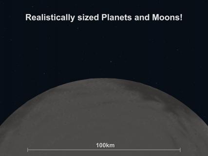 Spaceflight Simulator screenshot 4