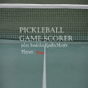 PickleBall Match Scorer plus music,puzzle games