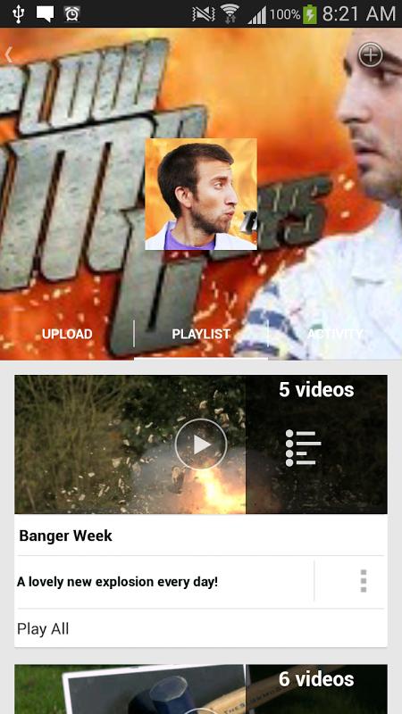 Viral Popup (Youtube Player) screenshot 13