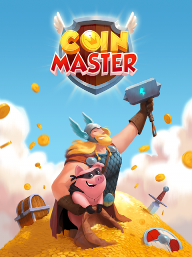 Coin Master Free Spins Deutsch 2021