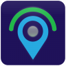Night Vision IP Camera Icon