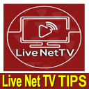 Tips Live NetTV : all channels livenettv