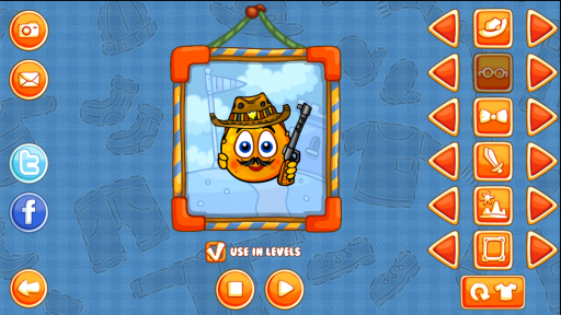 Cover Orange: Journey screenshot 10