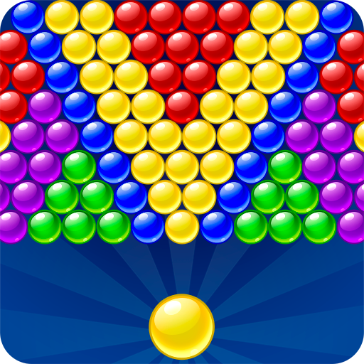 Power Bubbles Shooter