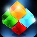 Cubi Colorati 3d