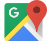 Maps - Navigation & Transport Icon
