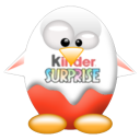 Kinder Surprise Library