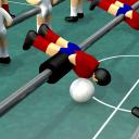 3D Foosball