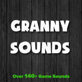 Granny Sounds + Chapter 2 Sounds Icon