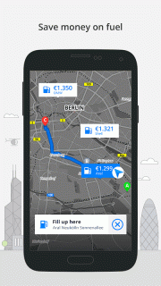 GPS Navigation & Maps Sygic screenshot 8