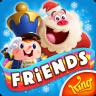 Icône Candy Crush Friends Saga