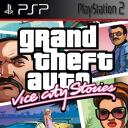 Grand Theft Auto : Vice City PSP