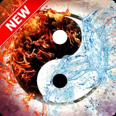Yin Yang Wallpaper 2 0 Download Apk For Android Aptoide