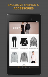 Zalando Lounge - Shopping club screenshot 8