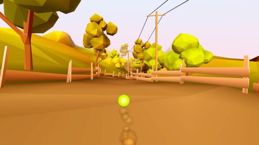 Slope Down: First Trip screenshot 5