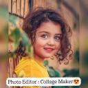 Photo Editor : Pic Collage Maker
