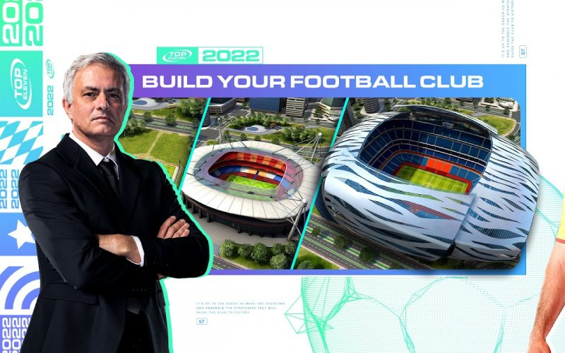 Top Eleven 2020 - Fußball Manager screenshot 7