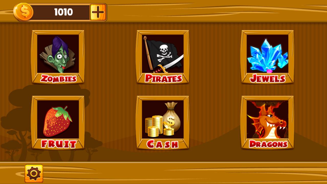 Slots Machine Mania screenshot 1