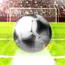 Championnat de Football-coup franc