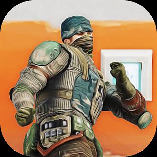 Jagoan KungFu Petarung Jalanan 1 8 1 Unduh APK untuk Android