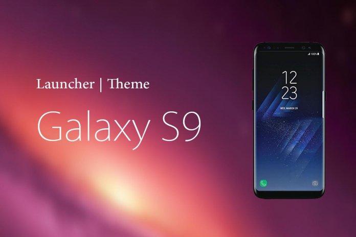 Theme For Samsung Galaxy S9 Wallpaper Hd 1 0 Laden Sie Apk Fur