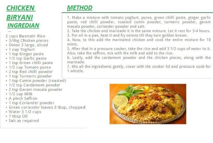 Chicken biryani english recipe 11 descargar apk para android aptoide chicken biryani english recipe captura de pantalla 1 forumfinder Choice Image