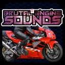 Engine sounds of VTR 1000R SP1