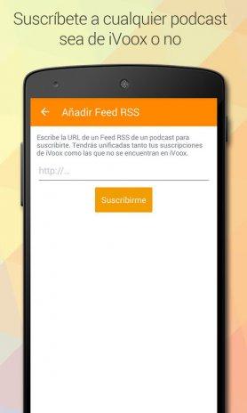 Ivoox Podcast Android 23 11 Laden Sie Apk Für Android Herunter