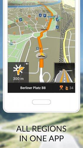 Navigon 1 2 5 Download Android Apk Aptoide