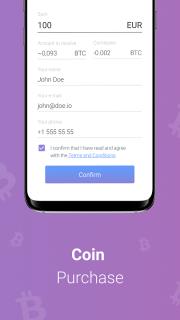 Guarda Bitcoin Wallet screenshot 8