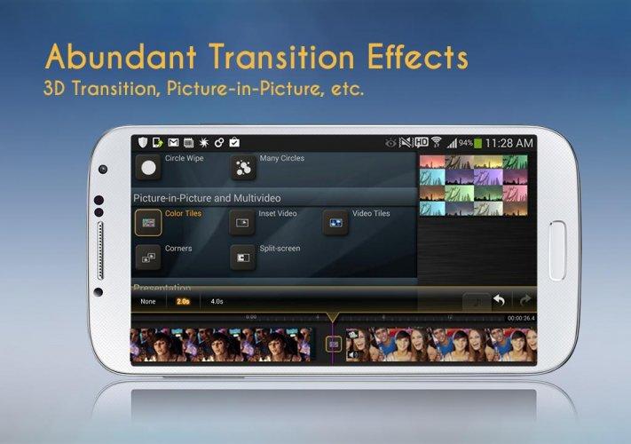 KineMaster Pro – Video Editor screenshot 3