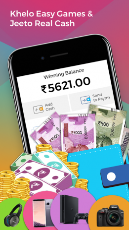 WinZO - Play & Win Free Cash 7 8 11 1 Download APK for